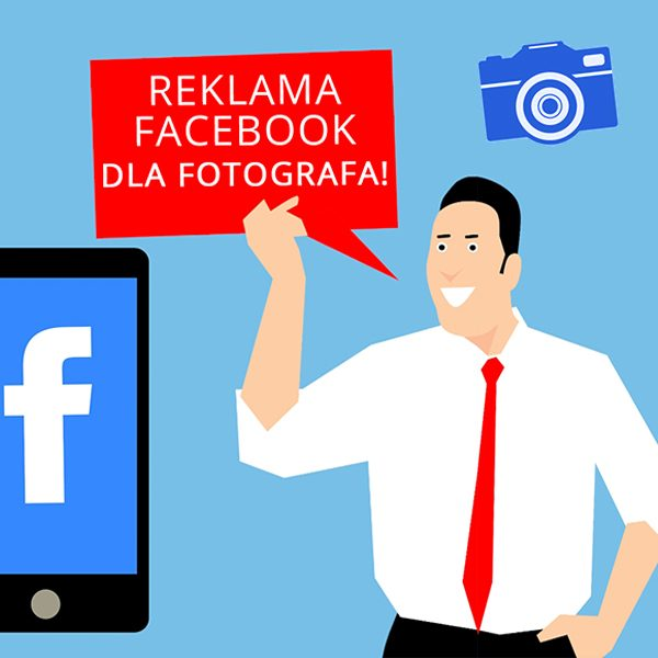 kurs facebooka dla fotografów kamerzystow